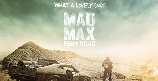 Mad Max Fury Road Bande-annonce 2015 VF