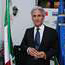 Son Excellence l ambassadeur d Italie Raimondo De Cardona