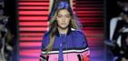 Défilé Elie Saab Printemps été 2016 Prêt à porter