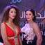 Mariem Sayeh et Mariem Ben Chaabane