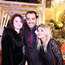 Khaled Houissa et Nayma Chermiti
