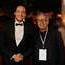 Khaled Abol Naga et Brahim Ltaief