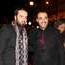 Mohamed Ali Ben Jemaa et Khaled Houissa