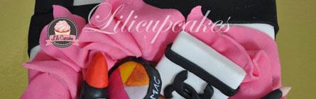 Lilicupcakes : Vos rêves sur un gâteau !