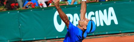 Tunis Open : La finale CHARDY – RAMIREZ !