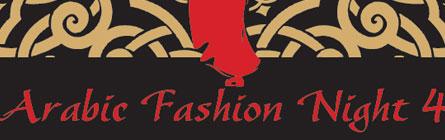 AFN Arab Fashion Night est de retour pour sa 4ème édition