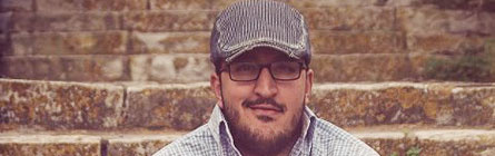 Interview de Bayrem Kilani alias BendirMan !