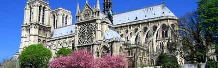 Les bons coins de Paris peu connus des touristes…