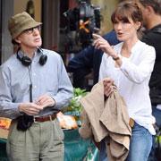 Le film de Carla Bruni Sarkozy ouvre le Festival du Film de Cannes 2011