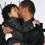 Will Smith encore à l'affiche d'un nouveau film avec son fils