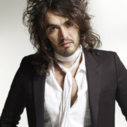 Russel Brand : le mari de Katy Perry lance sa boite de production !