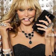 Heidi Klum : star la plus dangereuse d'Internet !