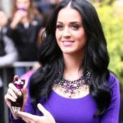 Katy Perry : Elle prépare un nouveau parfum !
