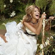 Eva Mendes tourne en France avec Michel Piccoli et Kylie Minogue
