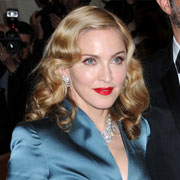 Madonna : Réalisatrice d'un film sur le prince William et Catherine ?