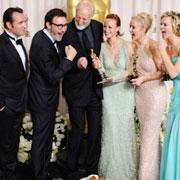 Oscars 2012 : Le palmarès complet