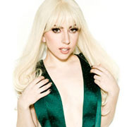 Lady Gaga jouera dans Men In Black III !