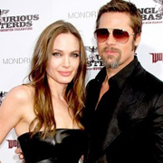 Angelina Jolie et Brad Pitt : le couple le plus glamour d'Hollywood fiancé !