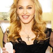 Madonna lance un premier parfum