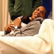 Jay-Z met sa carrière musicale entre parenthèses