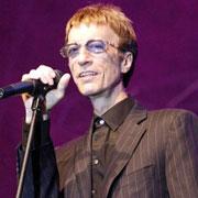 Robin Gibb, le fondateur des Bee Gees, est mort
