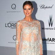 Cannes 2012 - amfAR : Heidi Klum, Milla Jovovich et Petra Nemcova sublimes !