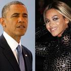 Une liaison Barack Obama/Beyoncé sur le point d'être révélée par la presse américaine ?