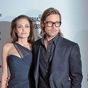 Angelina Jolie Anorexique Photo brad pitt menace de quitter angelina jolie si elle ne soigne pas son