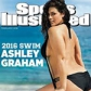 Ashley Graham : Rookie ultra sexy pour Sports Illustrated Swimsuit