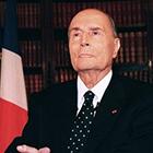 Anne Pingeot, maîtresse de François Mitterrand durant 33 ans, dévoile les 1200 lettres d'amour de l'ancien président français: