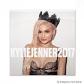Kylie Jenner sort son calendrier très sexy signé Terry Richardson