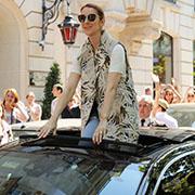 Céline Dion se sépare de son hôtel particulier parisien