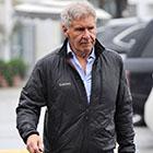 Harrison Ford provoque la frayeur de 110 passagers d'un avion !
