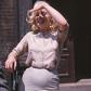 Marilyn Monroe enceinte de Yves Montand: les photos SECRETES dévoilées par une amie