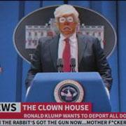 Donald Trump : Maquillé et assassiné par Snoop Dogg