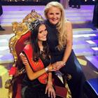 Miss Belgique accusée de racisme : sa