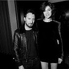 Charlotte Gainsbourg : Icône sexy pour Saint Laurent