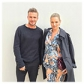 Fashion Week : David Beckham, Kate Moss... Icônes british pour Louis Vuitton