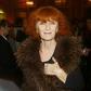 La créatrice de mode Sonia Rykiel est décédée