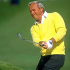 Décès de la légende Arnold Palmer