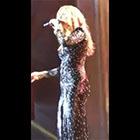 En plein concert à Las Vegas, Céline Dion s'interrompt soudainement… (vidéo)