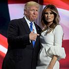Refus de Tom Ford d'habiller Melania Trump : Donald Trump lui répond