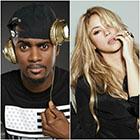 Black M et Shakira : le duo !