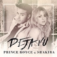 Shakira : son duo «Déjà Vu» avec Prince Royce