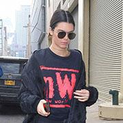Cambriolage chez Kendall Jenner: des bijoux d'une valeur équivalente à 200. 000 dollars ont disparu