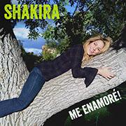 Shakira : «Me Enamore» son nouveau single est sorti!