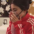 Kylie Jenner : Soins médicaux et assistance respiratoire pour la star