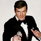 Décès de Roger Moore l'ancien James Bond