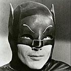 Décès de Adam West, le Batman de la série des années 1960