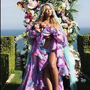 Beyoncé présente enfin ses jumeaux sur Instagram